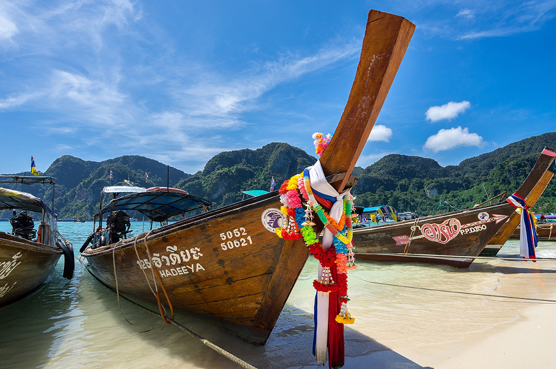 Travel Thailand with these top tips