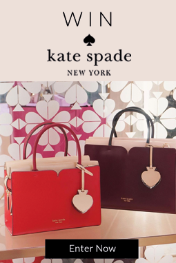 Kate Spade, Cohorted Exclusive