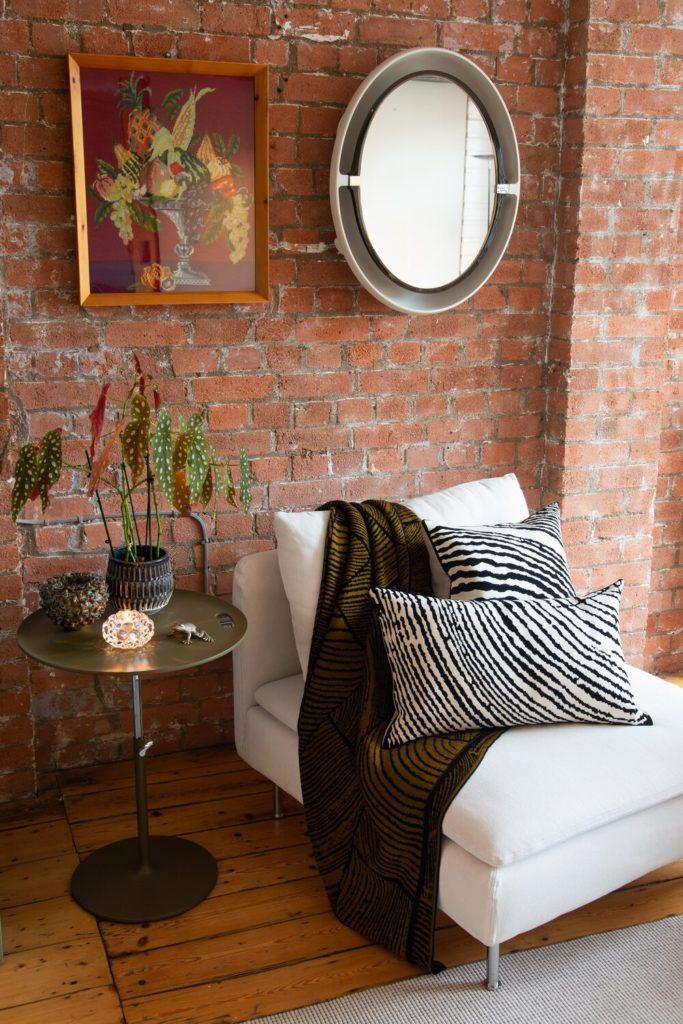 Ambar Living Cushions