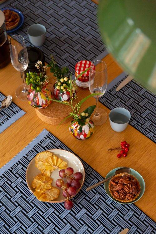 Amber Living Table Mats