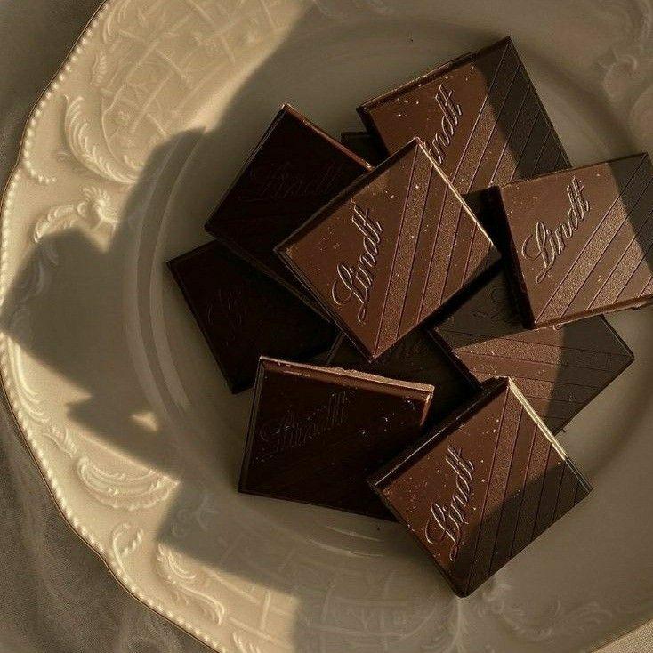 Lindt Dark Chocolate
