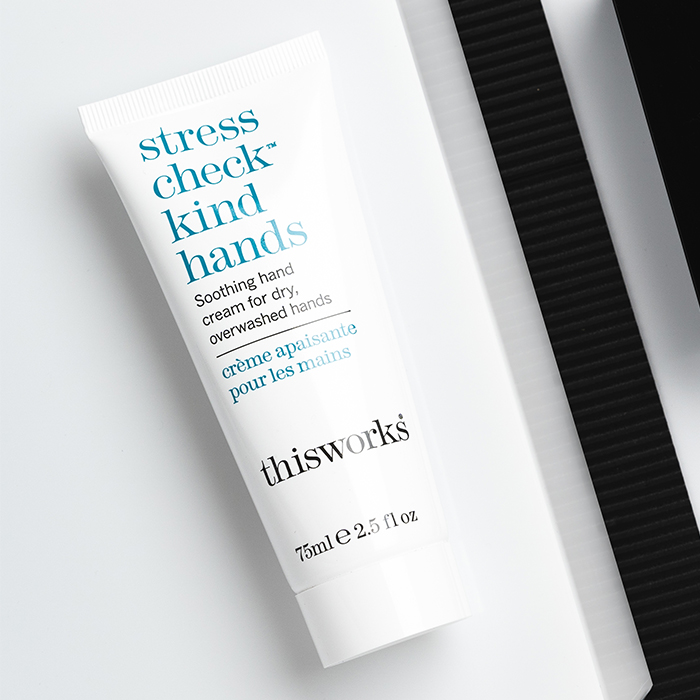 this works stress check hand cream