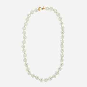 liberty pearl necklace