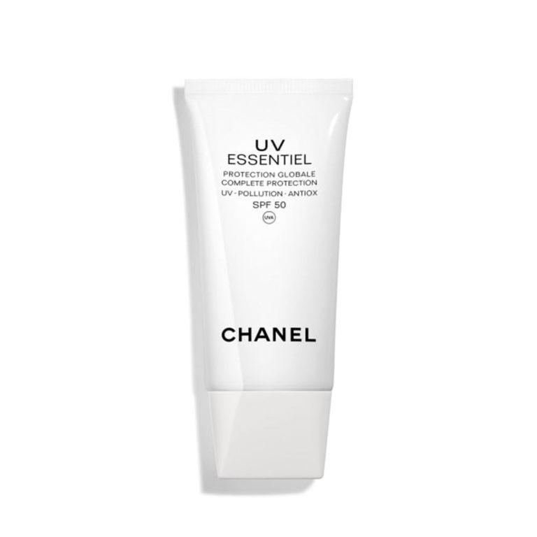 chanel uv essentials sunscreen