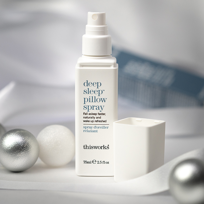 this works deep pillow spray